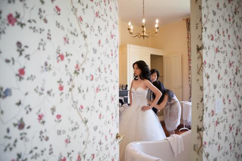 wedding planner loire valley