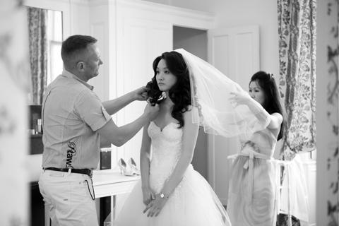 wedding planning loire valley