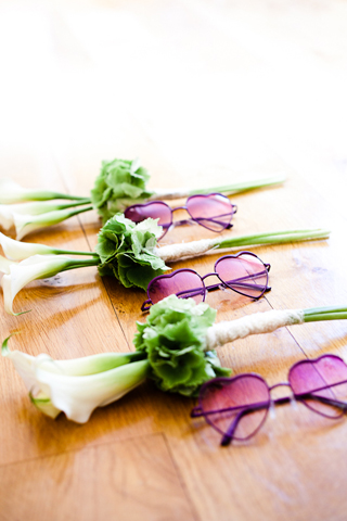 wedding flowers biarritz