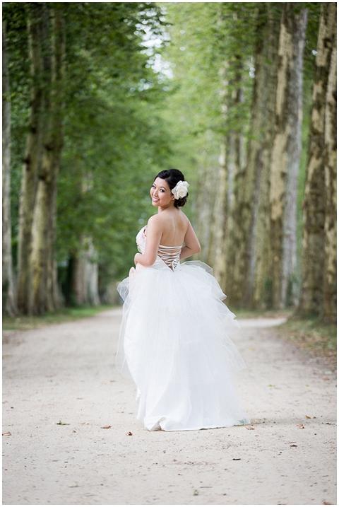Maya Ratih wedding dress