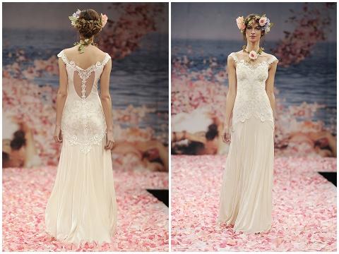 bridal wear Thalia