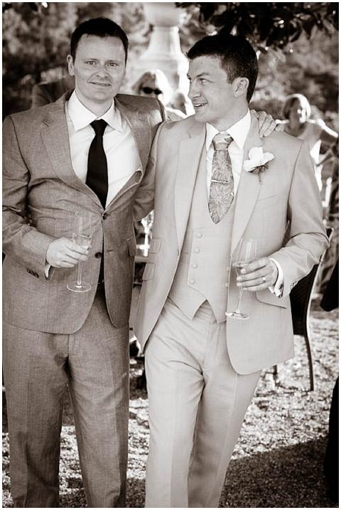 groom france