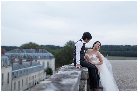 honeymoon photos paris