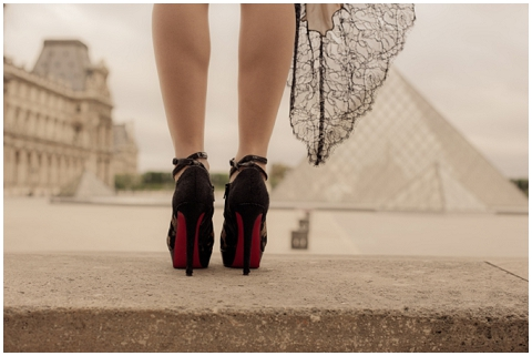 louboutins paris