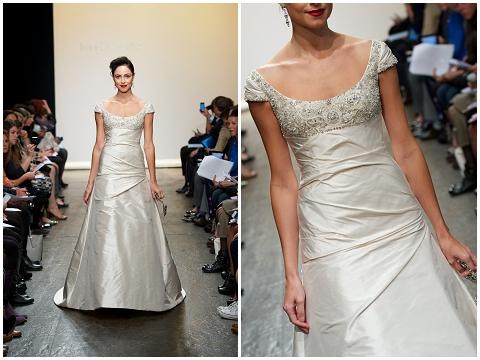 new york bridal market