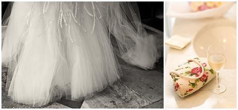 paris wedding dress