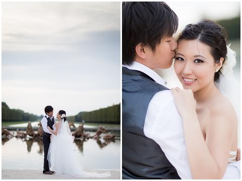 paris wedding photographe