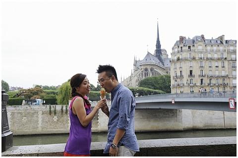 parisian date