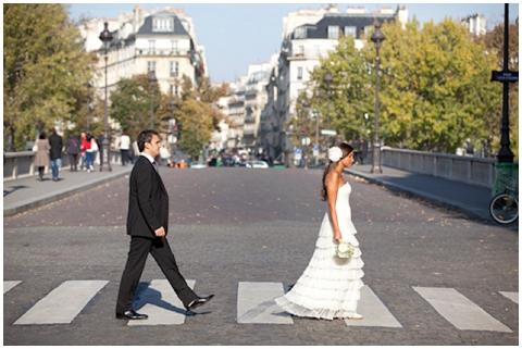 photography paris