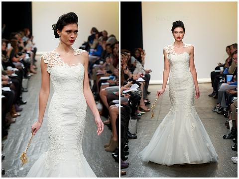 quirky wedding dress