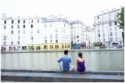 river paris