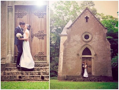 wedding chapel france