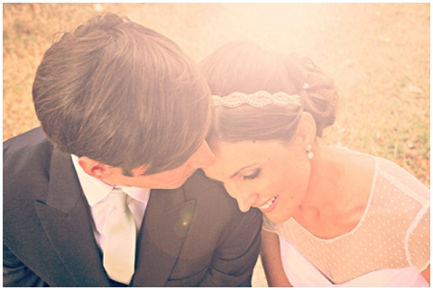 Romance for a DIY wedding in France on French Wedding Style with Photography © - Celine Chhuon