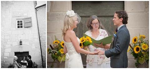 wedding photographer south france