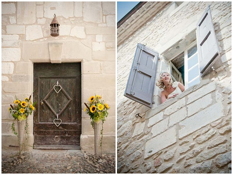 wedding venue cathars country