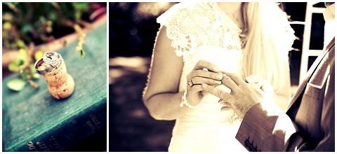 wedding rings france