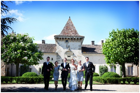 Chateau Soulac