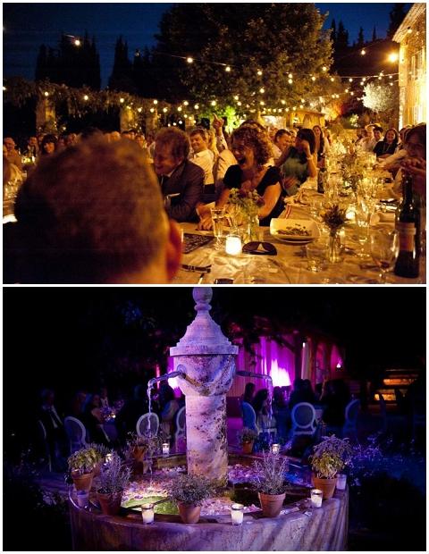 wedding venue in france