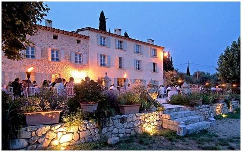 wedding venues french riviera