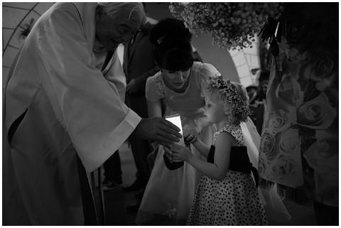 wedding ceremony france