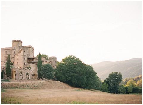 Lourmarin south of france