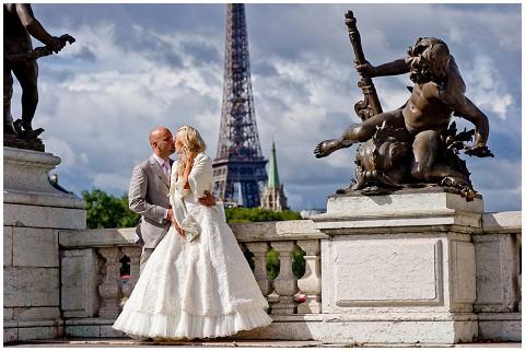 anniversary in paris
