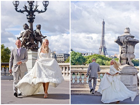 anniversary paris