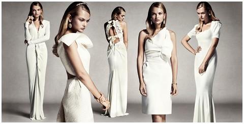 roland mouret bridalwear