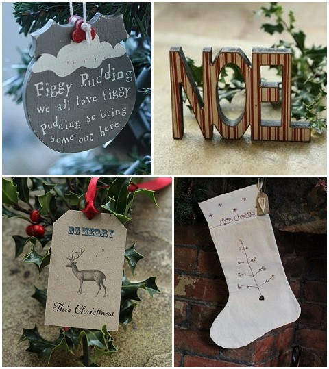 shabby chic decorations
