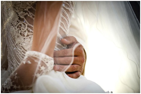 unusual wedding dress