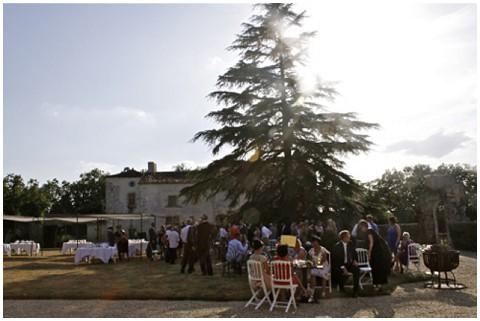 weddings in south france
