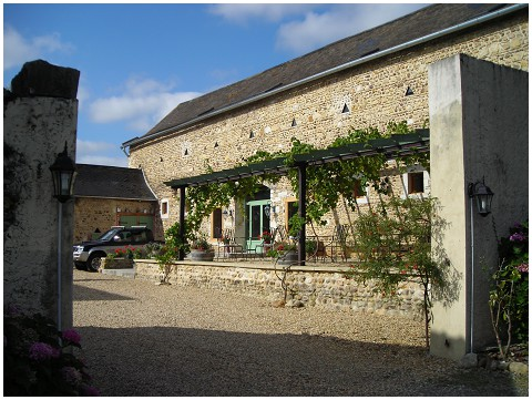 wedding venue aquitaine