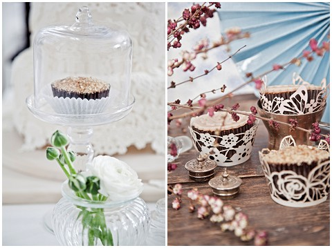 Events with love cupcakes hungary