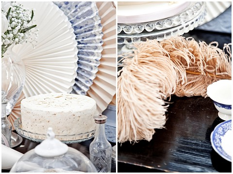 Events with love shabby chic wedding