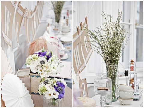 Events with love wedding stylist