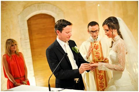 cote d azure wedding