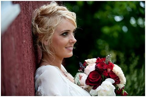 jessica maida country bride