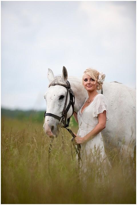 jessica maida equestrian bride