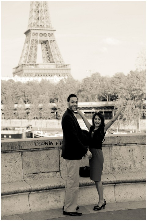 juliane berry proposing in paris