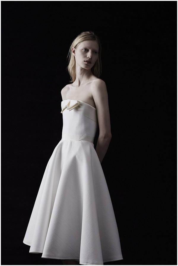 lanvin 2014 bridal wear