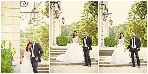 pre wedding session