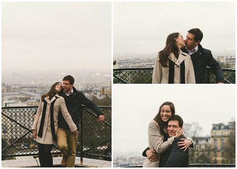 scenes over paris