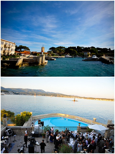 wedding venues provence