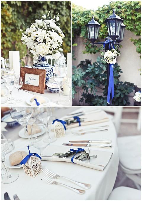 wedgewood blue wedding
