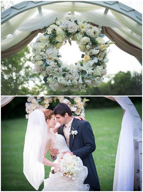 Ace photography wedding flowers