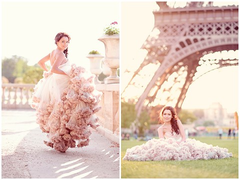 EmmPhotography spring time paris