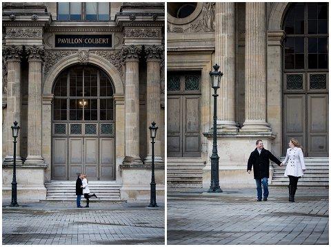 Proposal Paris iconic paris