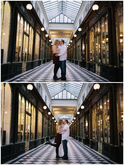 Proposal Paris passages