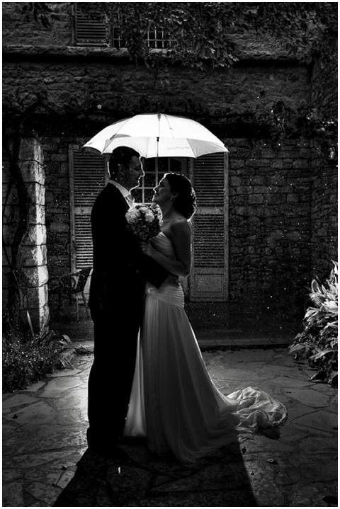 achin grover bridal rain