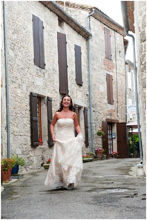 David Page Photography - Bride